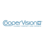 Ottica Manzoli logo lenti a contatto cooper vision