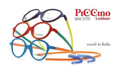 Occhiali per bambino Piccino Made in italy