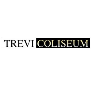 Trevi Coliseum logo Manzoli